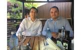 Intalnire cu Razvan Burleanu