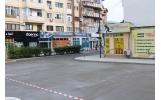 Parcarea din strada Eroilor a fost reabilitată în întregime