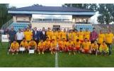 Primăria reface proiectul de modernizare a stadionului din Mândrești