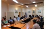 Ședința Comitetului Local pentru Situații de Urgență