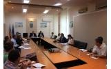 Sedinta Comitetului Local pentru Situatii de Urgenta