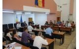 Ședința Subcomisiei de Dialog Social