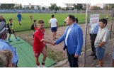 Egal nemeritat impotriva fostei campioane a Romaniei la fotbal