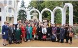 Revedere dupa 60 de ani de la absolvirea Liceului Cuza - promotia 1957