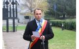 Discursul prilejuit de sărbătorirea Zilei Armatei Române la Mausoleul Eroilor din Focșani