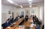 Intalnirea Asociației Grupului de Acțiune Locală (G.A.L.) Unirea Focșani