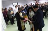"""Deschiderea Centrului de Zi al Asociației """"Sfântul Stelian, ocrotitorul copiilor"""""""