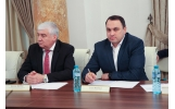 Comitetul Director al Asociatiei Municipiilor din Romania - 18.12.2017