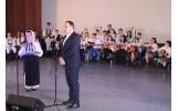 Ziua Culturii Naţionale, sub semnul lui Eminescu, sarbatorita asa cum se cuvine la Focsani