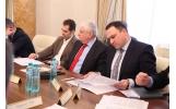 Comitetul Director al Asociatiei Municipiilor din Romania - 05.02.2018