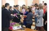 Flori pentru inceputul primaverii