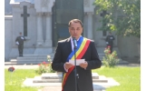 "Depunere de coroane la Mausoleul Eroilor - ""Vrancea Eroica 3 - 6 august 2018"""