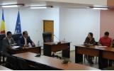 Continuăm investițiile în modernizarea sistemului educațional din municipiul Focșani