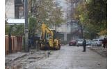 Primăria Municipiului Focșani a finalizat rețeaua de gaze pe străzile Panduri și Aleea Căminului