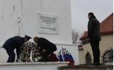 Dumbrăveni - 22 noiembrie 2018 - a 288-a aniversare a zilei de naștere a marelui comandant rus Aleksandr Vasilievici Suvorov
