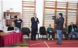 Focșaniul - gazda unui nou concurs național de gimnastică