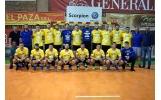 CSM 2007 Focșani, calificare în premieră în semifinalele Cupei României la handbal masculin