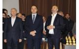 Premierea performerilor clubului CSM 2007 Focșani pe anul 2018