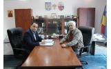 Am semnat contractele pentru alte două locuri de joacă din municipiul Focșani