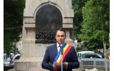 9 mai 2019 - Ziua Europei - Depunere de coroane la Monumentul Independenței din Focșani