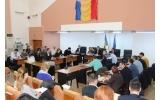 """Informarea membrilor comisiei CTUAT cu privire la faptul că s-a semnat Contractul de prestări servicii privind finalizarea lucrării pentru completarea și aprobarea """"Planului Urbanistic General"""" a municipiului Focșani"""