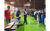 Focșaniul, gazda unui Campionat Național de kick-boxing la ring și tatami