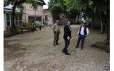 Start lucrărilor pentru reabilitarea parcării de pe strada Teiului, cu acces din strada Avântului
