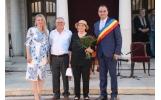 Premierea Cuplurilor de Aur cu ocazia inaugurării Piațetei Teatru