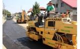 Lucrări de reparații pe alte trei străzi din Focșani