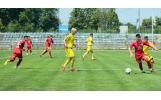 CSM Focșani 2007 calificată în runda a doua a Cupei României la fotbal