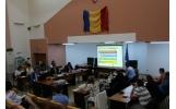 Studiu de Trafic - dezbatut in cadrul Subcomisiei de Dialog Social
