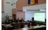Întâlnire cu oamenii de afaceri din Focșani