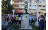 Inaugurarea Piațetei Teatru