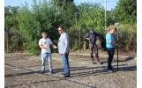 Lucrările la baza sportivă a LPS Focșani se apropie de final